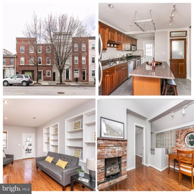 2229 Essex Street, Baltimore, MD 21231 - #: MDBA470944
