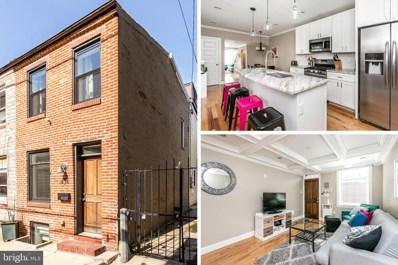 404 S Castle Street, Baltimore, MD 21231 - #: MDBA470960