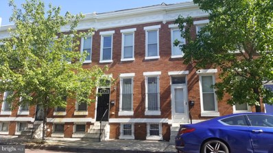 440 Whitridge Avenue, Baltimore, MD 21218 - #: MDBA470970