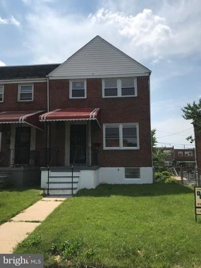4917 Sinclair Lane, Baltimore, MD 21206 - #: MDBA470992