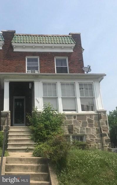 3300 Mondawmin Avenue, Baltimore, MD 21216 - #: MDBA471068