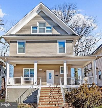 4106 Boarman Avenue, Baltimore, MD 21215 - #: MDBA471150
