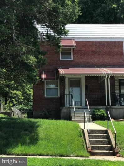 5943 Lillyan Avenue, Baltimore, MD 21206 - MLS#: MDBA471172