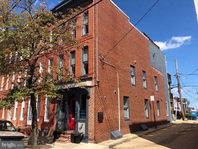 1233 Riverside Avenue, Baltimore, MD 21230 - #: MDBA471222