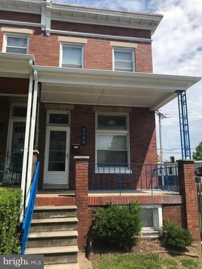 1213 Weldon Avenue, Baltimore, MD 21211 - #: MDBA471278