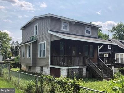3005 Oak Hill Avenue, Baltimore, MD 21207 - #: MDBA471300