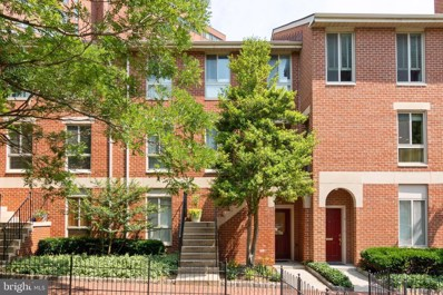 16 Andrew Place UNIT R122, Baltimore, MD 21201 - #: MDBA471312