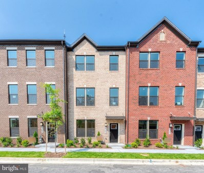 4334 La Plata Avenue, Baltimore, MD 21211 - #: MDBA471332