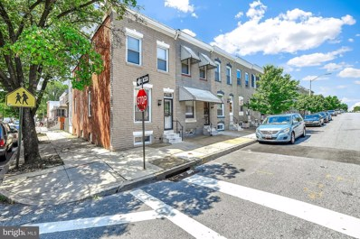 3931 E Pratt Street, Baltimore, MD 21224 - #: MDBA471390