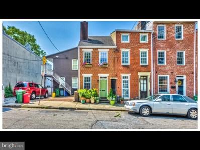 335 E Hamburg Street, Baltimore, MD 21230 - #: MDBA471392