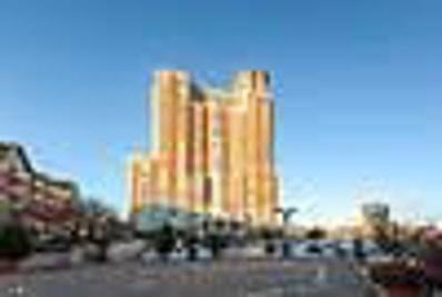 100 Harborview Drive UNIT 903, Baltimore, MD 21230 - #: MDBA471406
