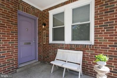 3940 Belvieu Avenue, Baltimore, MD 21215 - #: MDBA471550