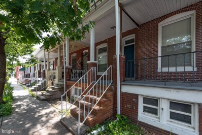 314 E 27TH Street, Baltimore, MD 21218 - #: MDBA471566