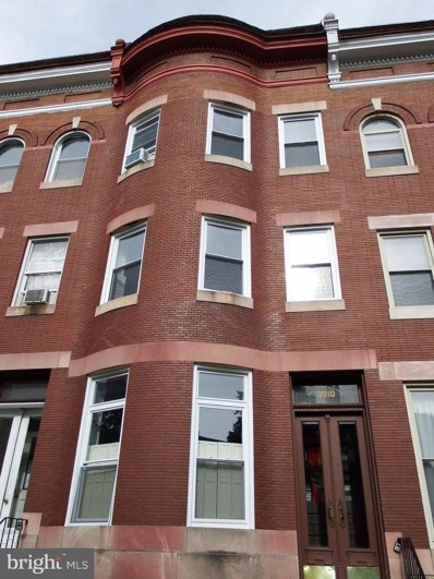 3010 N Calvert Street, Baltimore, MD 21218 - #: MDBA471570