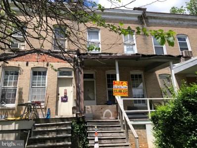 2850 Boarman Avenue, Baltimore, MD 21215 - #: MDBA471634