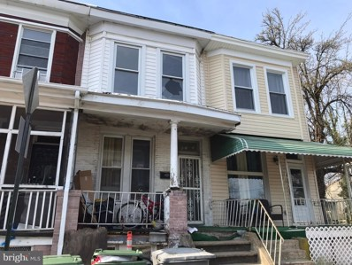 5212 Denmore Avenue, Baltimore, MD 21215 - MLS#: MDBA471640
