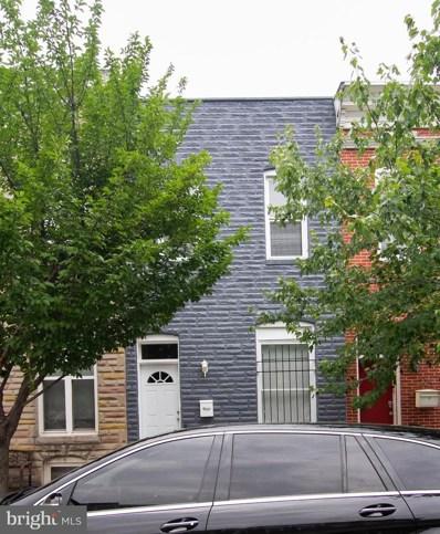 222 N Collington Avenue, Baltimore, MD 21231 - #: MDBA471662