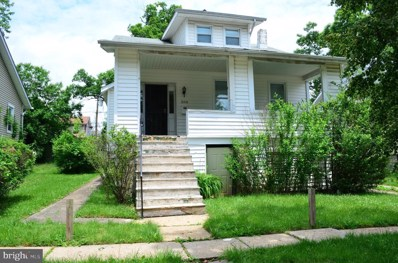 3008 Virginia Avenue, Baltimore, MD 21215 - #: MDBA471682