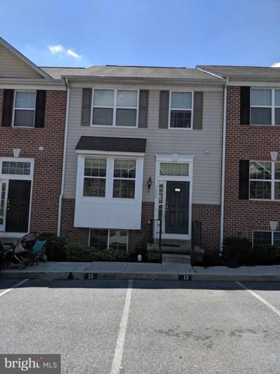 3625 Bancroft Road, Baltimore, MD 21215 - #: MDBA471740