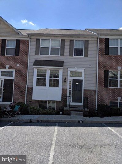 3625 Bancroft Road, Baltimore, MD 21215 - #: MDBA471740