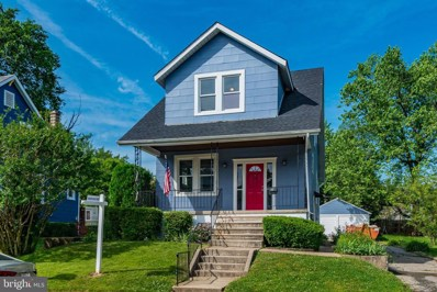 3204 Evergreen Avenue, Baltimore, MD 21214 - #: MDBA471774
