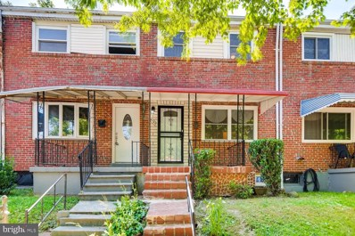2120 Koko Lane, Baltimore, MD 21216 - #: MDBA471908