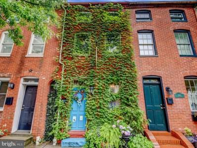 1915 Fleet Street, Baltimore, MD 21231 - #: MDBA472040