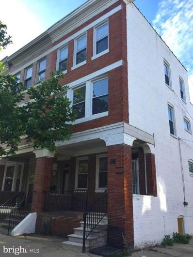 800 Whitelock Street, Baltimore, MD 21217 - #: MDBA472124