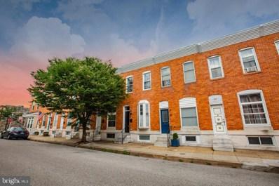 313 S Robinson Street, Baltimore, MD 21224 - #: MDBA472174