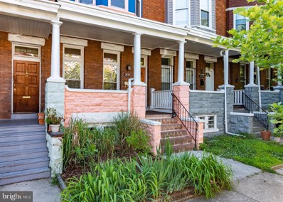2434 Guilford Avenue, Baltimore, MD 21218 - #: MDBA472294