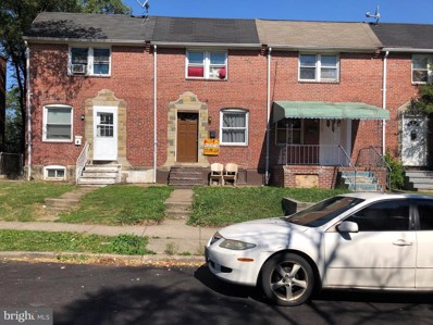 3714 Saint Victor Street, Baltimore, MD 21225 - #: MDBA472304