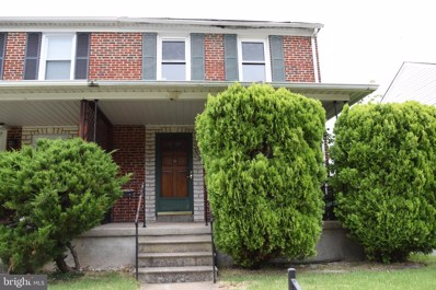 3618 Bellevale Avenue, Baltimore, MD 21206 - #: MDBA472330