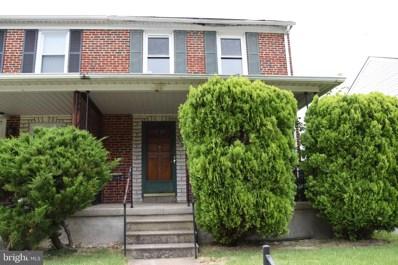 3618 Bellevale Avenue, Baltimore, MD 21206 - #: MDBA472330