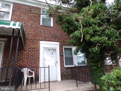4809 Midwood Avenue, Baltimore, MD 21212 - #: MDBA472334