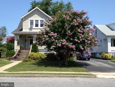 3314 Glenmore Avenue, Baltimore, MD 21214 - #: MDBA472346