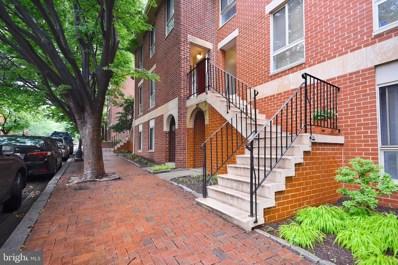 6-B W Lee Street UNIT R66, Baltimore, MD 21201 - #: MDBA472348