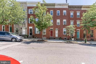 2011 E Fairmount Avenue, Baltimore, MD 21231 - #: MDBA472366