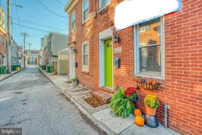 912 S Belnord Avenue, Baltimore, MD 21224 - #: MDBA472380