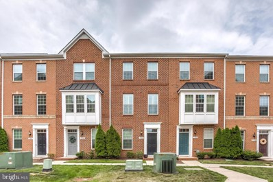 732 S Macon Street, Baltimore, MD 21224 - #: MDBA472392