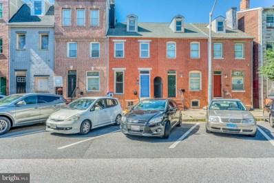 1832 Gough Street, Baltimore, MD 21231 - #: MDBA472452