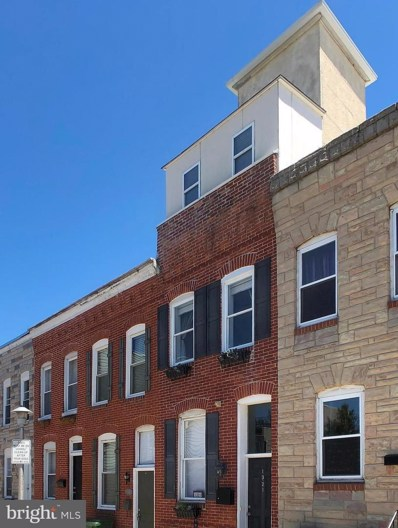 1321 Cooksie Street, Baltimore, MD 21230 - #: MDBA472522