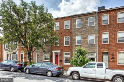 2723 Hudson Street, Baltimore, MD 21224 - #: MDBA472538