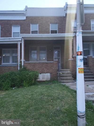 3009 Mayfield Avenue, Baltimore, MD 21213 - #: MDBA472560