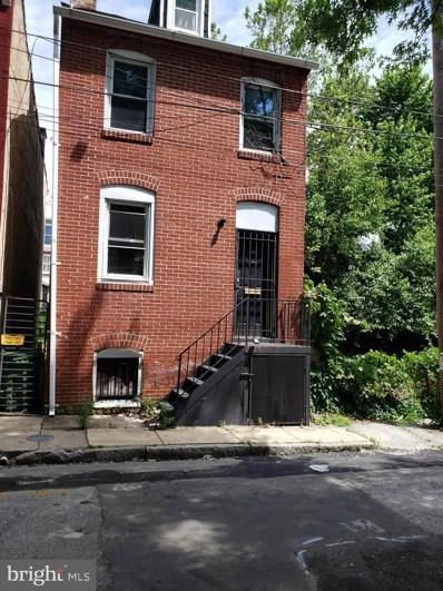 1008 Boyd Street, Baltimore, MD 21223 - MLS#: MDBA472580