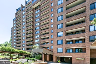 111 Hamlet Hill Road UNIT 609, Baltimore, MD 21210 - MLS#: MDBA472604
