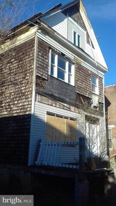 3100 Chelsea Terrace, Baltimore, MD 21216 - #: MDBA472634