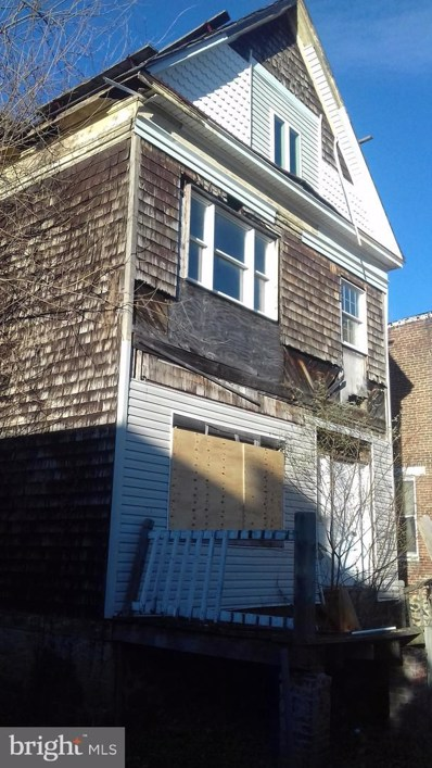 3100 Chelsea Terrace, Baltimore, MD 21216 - #: MDBA472634