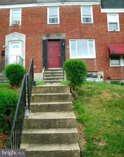 3945 Kenyon Avenue, Baltimore, MD 21213 - #: MDBA472642