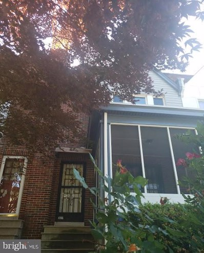 3627 Elkader Road, Baltimore, MD 21218 - #: MDBA472668
