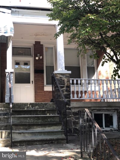 3745 Reisterstown Road, Baltimore, MD 21215 - #: MDBA472744